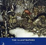Illustrators 1800-2002 (1871136792) by Wootton, David
