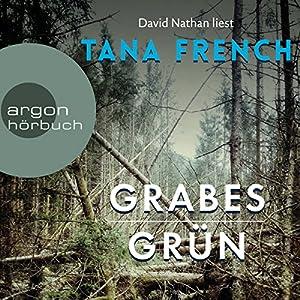 Grabesgrün Audiobook