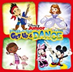 Disney Junior Get Up and Dance