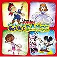 Disney Junior Get Up and Dance