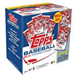 Topps MLB 2013 Holiday Mega Box Tradi...