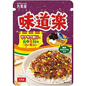 Amazon.com: Japanese Furikake Rice Seasoning Marumiya