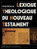 echange, troc Ceslas Spicq - Lexique théologique du Nouveau Testament