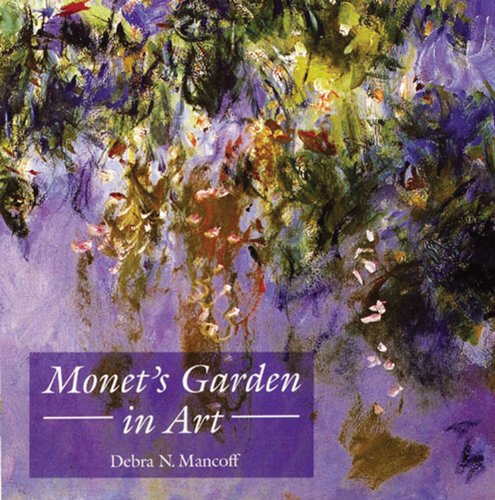 Monet's Garden in Art