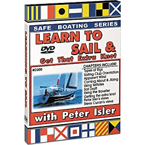 Learn to Sail Better & Get That Extra