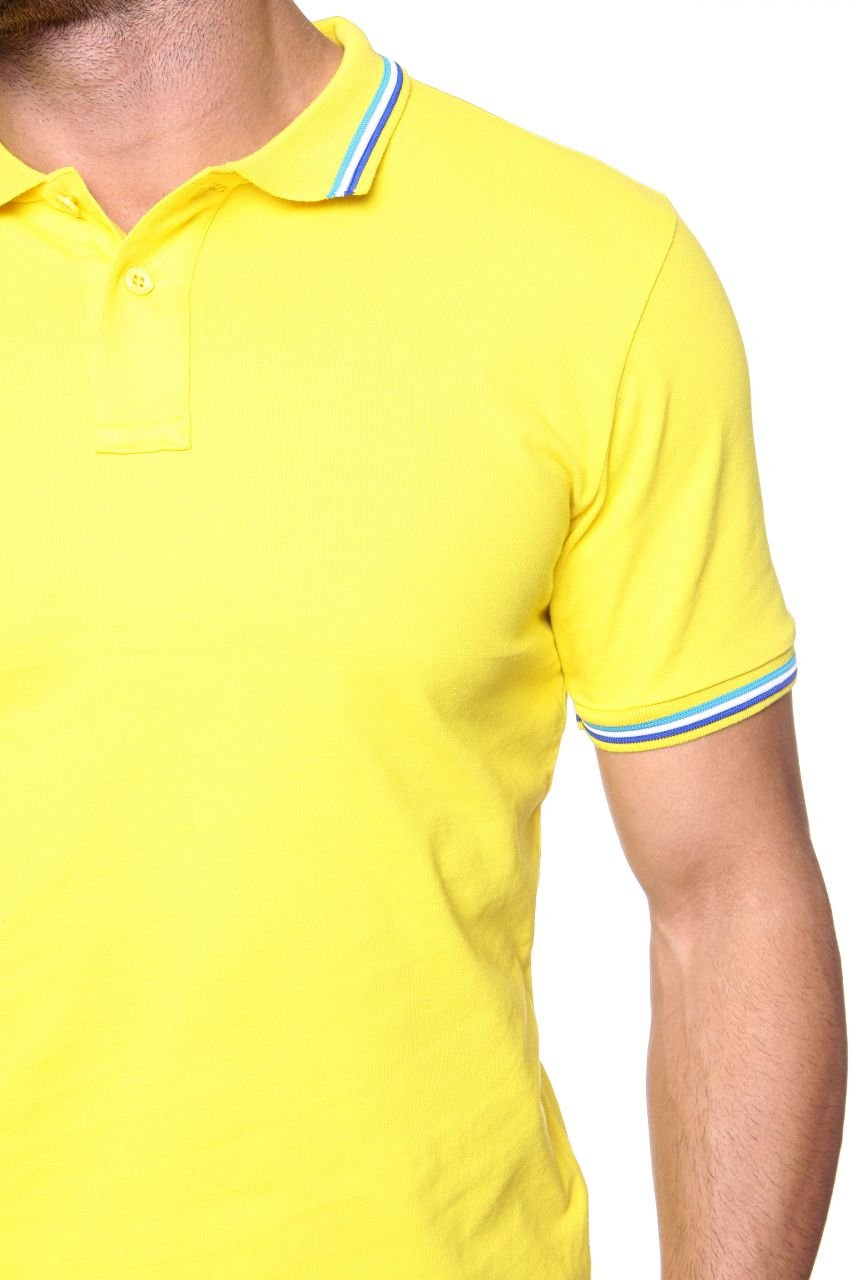 Sundek Men's Polo Shirt