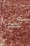 img - for Logica y Existencia (Spanish Edition) book / textbook / text book