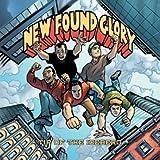 Tip of the Iceberg/Ishc/Takin It Ova - New Found Glory