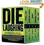 Die Laughing: 5 Comic Crime Novels