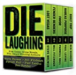 Die Laughing: 5 Comic Crime Novels