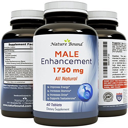 100-Pure-Maca-Supplement-with-Tongkat-Ali-L-Arginine-and-Ginseng-Highest-Grade-Quality-Potent-Stamina-Booster-For-Men-and-Women-USA-Made-by-Nature-Bound