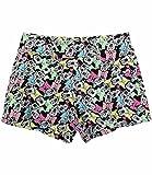 Disney Minnie Chicas Pantalones cortos - Gris - 128