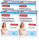 Optisana Inhalationslösung (NaCl 0,9%), 120 Ampullen x 2,5...