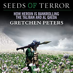 Seeds of Terror Audiobook