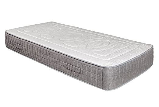 Latex Plus By Yanis Pocket 2000 Latex Mattress - Double 135x190cm