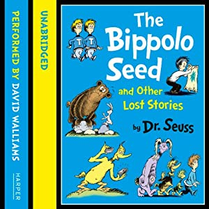 Dr Seuss - The Bippolo Seed and Other Lost Stories | [Dr Seuss]