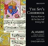 Spy's Choirbook:Alamire &