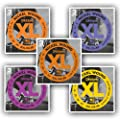 D'Addario EXL110 XL Nickel Wound Regular Light (.010-.046) Electric Guitar Strings - Parent
