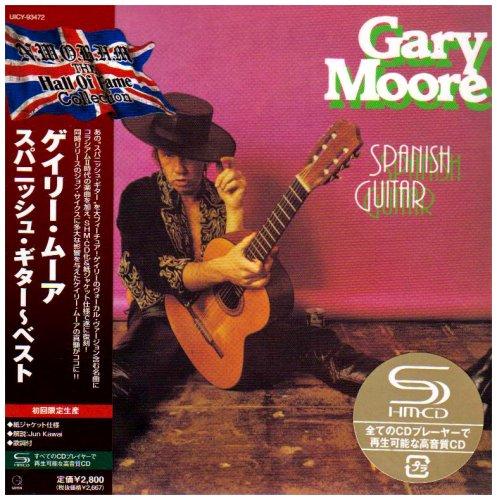 Gary Moore - Spanish Guitar - Best - Zortam Music