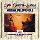 Bach, J.S.: Sundays after Trinity II (Vol. 5)