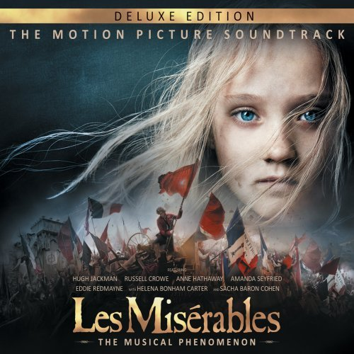 VA-Les Miserables-Deluxe Edition OST-2CD-FLAC-2013-FORSAKEN Download
