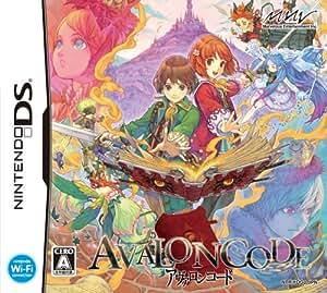 Amazon.co.jp: アヴァロンコード ...