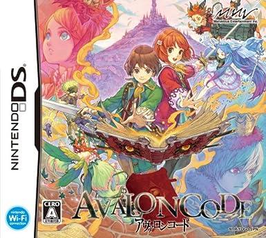 Amazon.co.jp: <b>アヴァロンコード</b>(特典無し): ゲーム