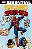 img - for Peter Parker: The Spectacular Spider-Man (Marvel Essentials, Vol. 4) book / textbook / text book
