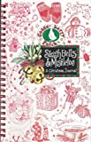Sleigh Bells & Mistletoe A Christmas Journal (0963297864) by Gooseberry Patch