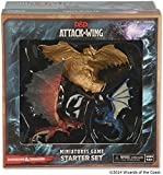 D and D Attack Wing: Starter Set