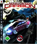 PS3-GAME NEED FOR SPEED CARBON