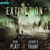 Extinction: Alien Invasion, Book 6 | Sean Platt, Johnny B. Truant