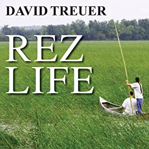Rez Life Audiobook