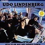 Songtexte von Udo Lindenberg & Das Panikorchester - Alles klar auf der Andrea Doria