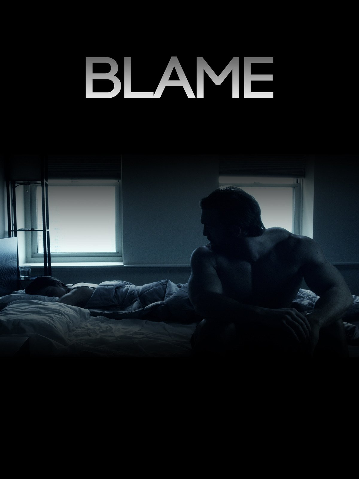 Blame on Amazon Prime Instant Video UK