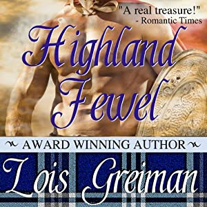 Highland Jewel | [Lois Greiman]