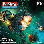 Finsterfieber (Perry Rhodan 2792) | Uwe Anton