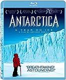 Antarctica: a Year on Ice [Blu-ray]