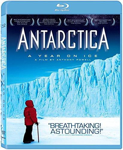Antarctica: A Year on Ice [Edizione: Francia]