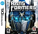 echange, troc Nintendo DS TRANSFORMERS: REVENGE OF THE FALLEN AUTOBOTS [Import américain]