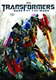 Transformers: Dark of the Moon  - Michael Bay