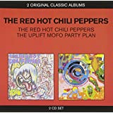 2 For 1 : The Red Hot Chili Peppers / The Uplift Mojo Party Plan (2 CD)