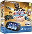 Sony PlayStation Vita WiFi Console with 10 game Mega Pack on 16GB Memory Card (PlayStation Vita)