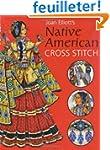 Joan Elliot's Native American Cross S...