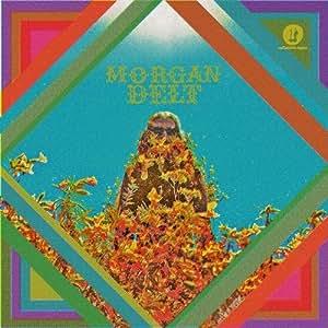 Morgan Delt