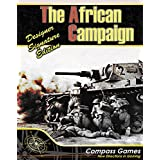 CPS: African Campaign Boardgame, Designer Signature [3rd] Edition