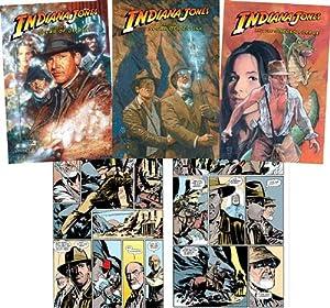 Indiana Jones from Spotlight (MN)