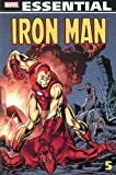 img - for Essential Iron Man - Volume 5 book / textbook / text book