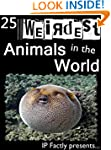 25 Weirdest Animals in the World! Ama...