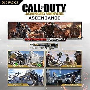 Call of Duty: Advanced Warfare - Ascendance - PS4 [Digital Code]